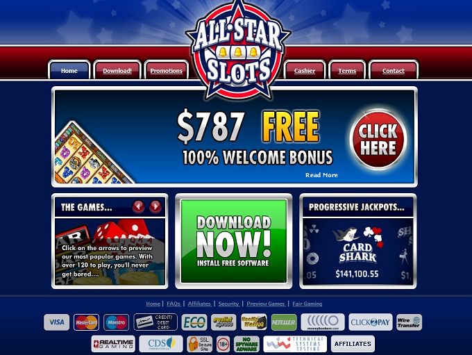 online casino no deposit bonus power star