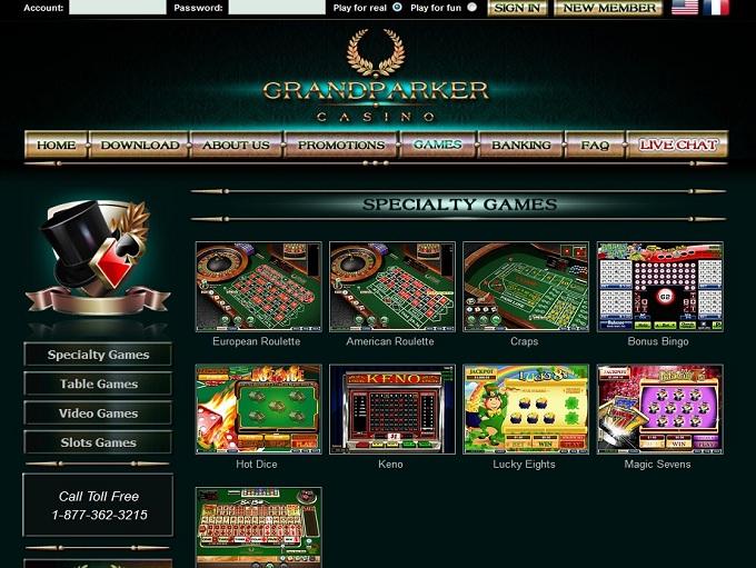 deposit online casino sofortspielen